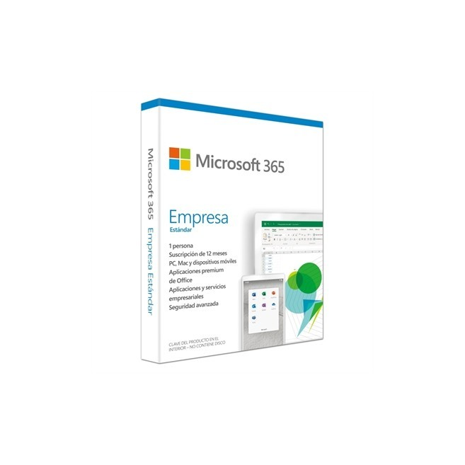 MICROSOFT 365 EMPRESA...