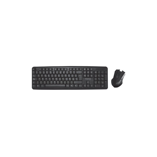 KEYBOARD AND MOUSE MK230