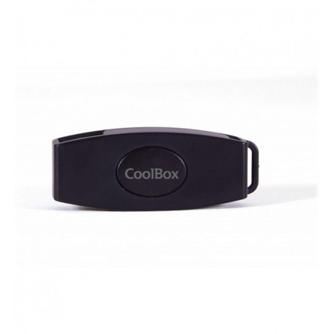 COOLBOX LECTOR EXTERNO...