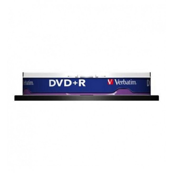 VERBATIM DVD-R 4.7GB 16X...