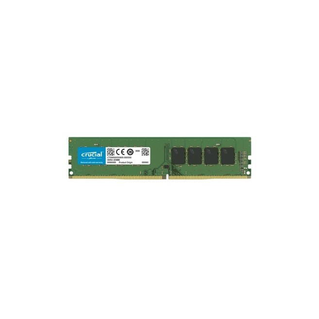 CRUCIAL CT4G4DFS6266 4GB...
