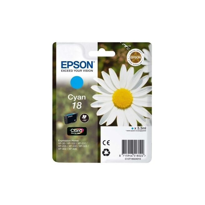 EPSON CINTA ERC-38B NEGRO...