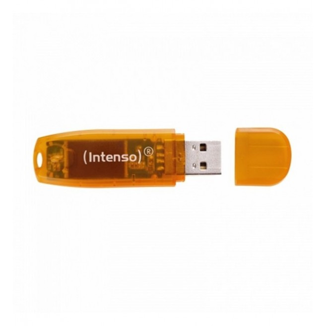 INTENSO 3502490 LÁPIZ USB...