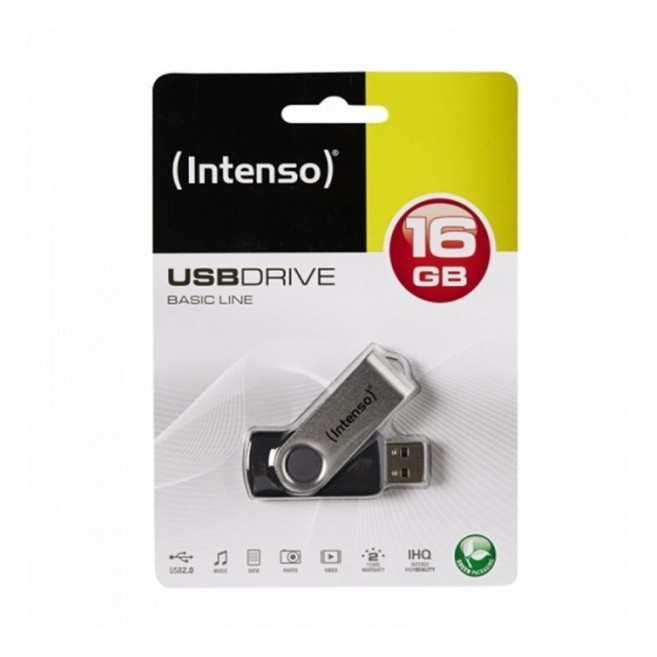 INTENSO 3511480 LÁPIZ USB...