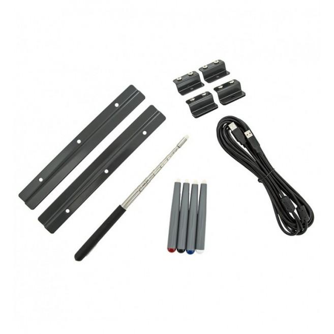 PHILIPS 193V5LSB2 MONITOR...
