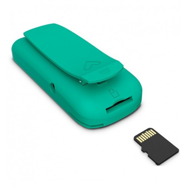 ENERGY SISTEM MP3 CLIP 8GB...