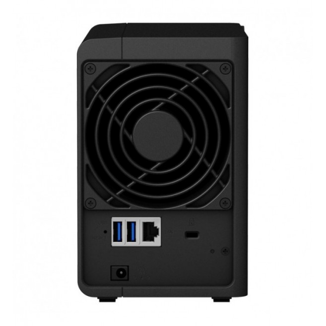 SYNOLOGY DS218 NAS 2BAY...