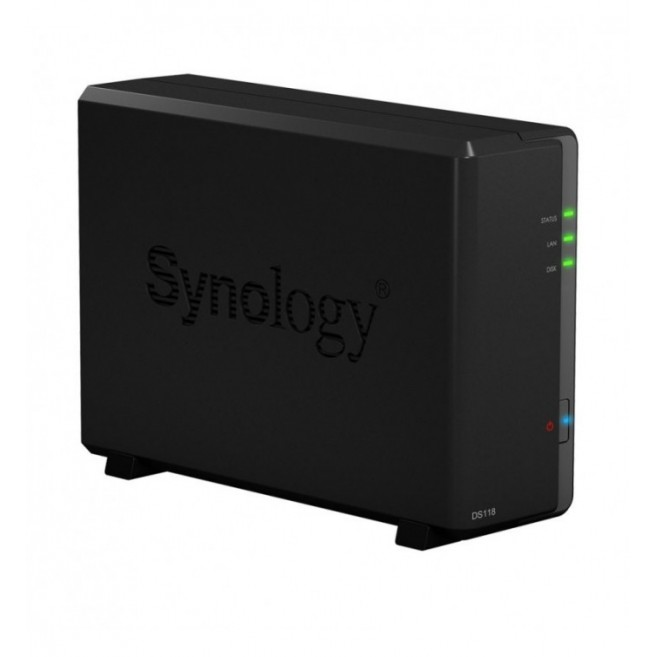 SYNOLOGY DS118 NAS 1BAY...