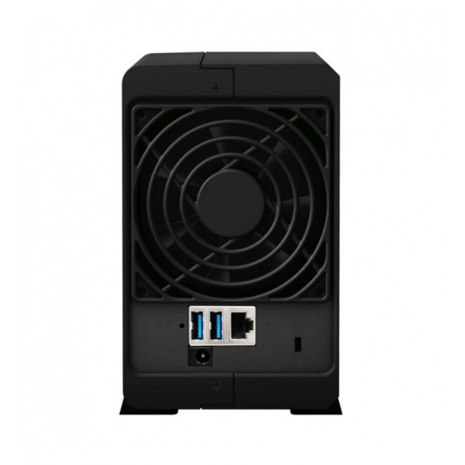 SYNOLOGY DS218PLAY NAS 2BAY...
