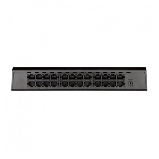 D-LINK GO-SW-24G SWITCH...