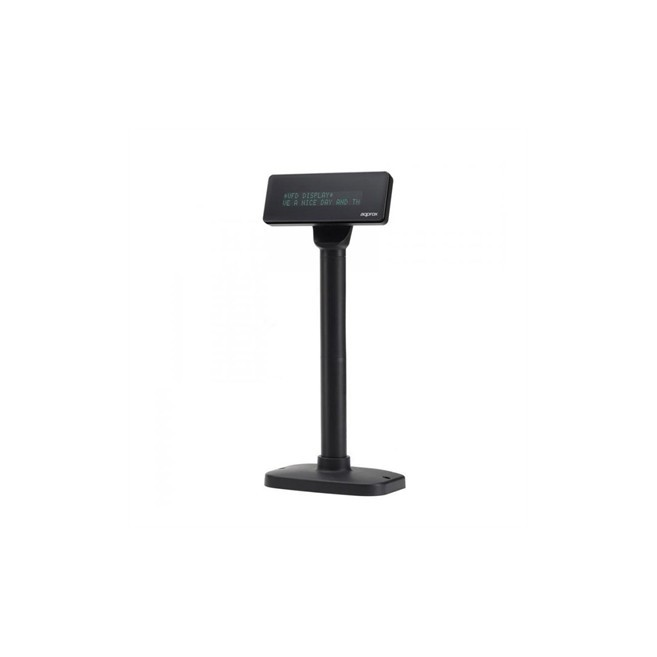 APPROX VISOR TPV 7'' VFD01 USB