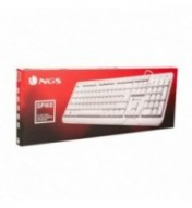 NGS TECLADO USB SPIKE 12...