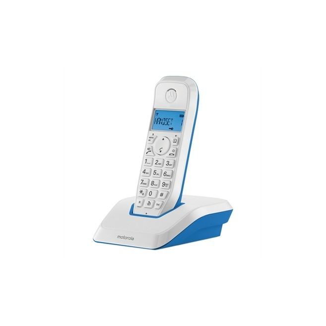 MOTOROLA S1201 TELEFONO...