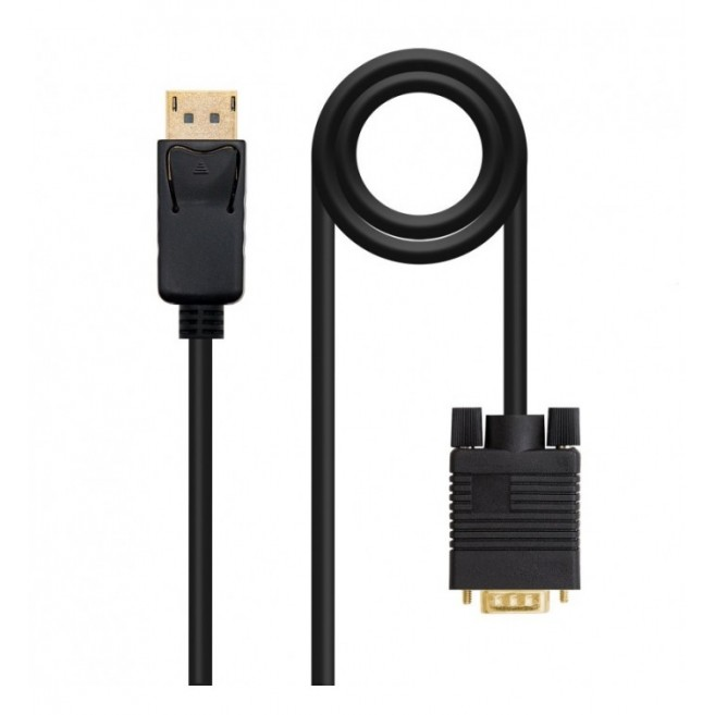 CABLE USB 2.0 TIPO A - B...