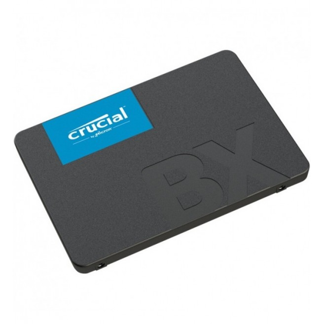 CRUCIAL CT240BX500SSD1...