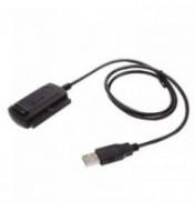 EWENT 3 EN 1. USB-A A...