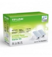 TP-LINK TL-PA411 KIT KIT...