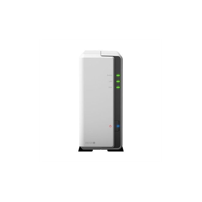 SYNOLOGY DS120J NAS 1BAY...