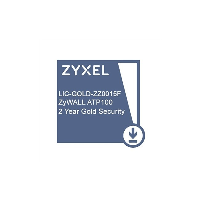 ZYXEL LICENCIA GOLD ATP100...