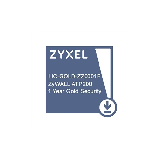 ZYXEL LICENCIA GOLD ATP200...