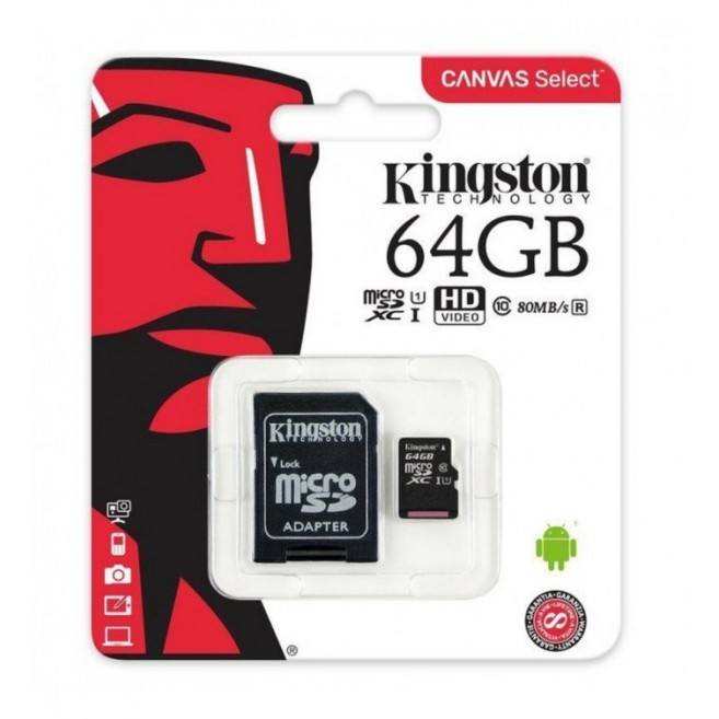 GOODRAM M1A0 MICRO SD C10 32GB