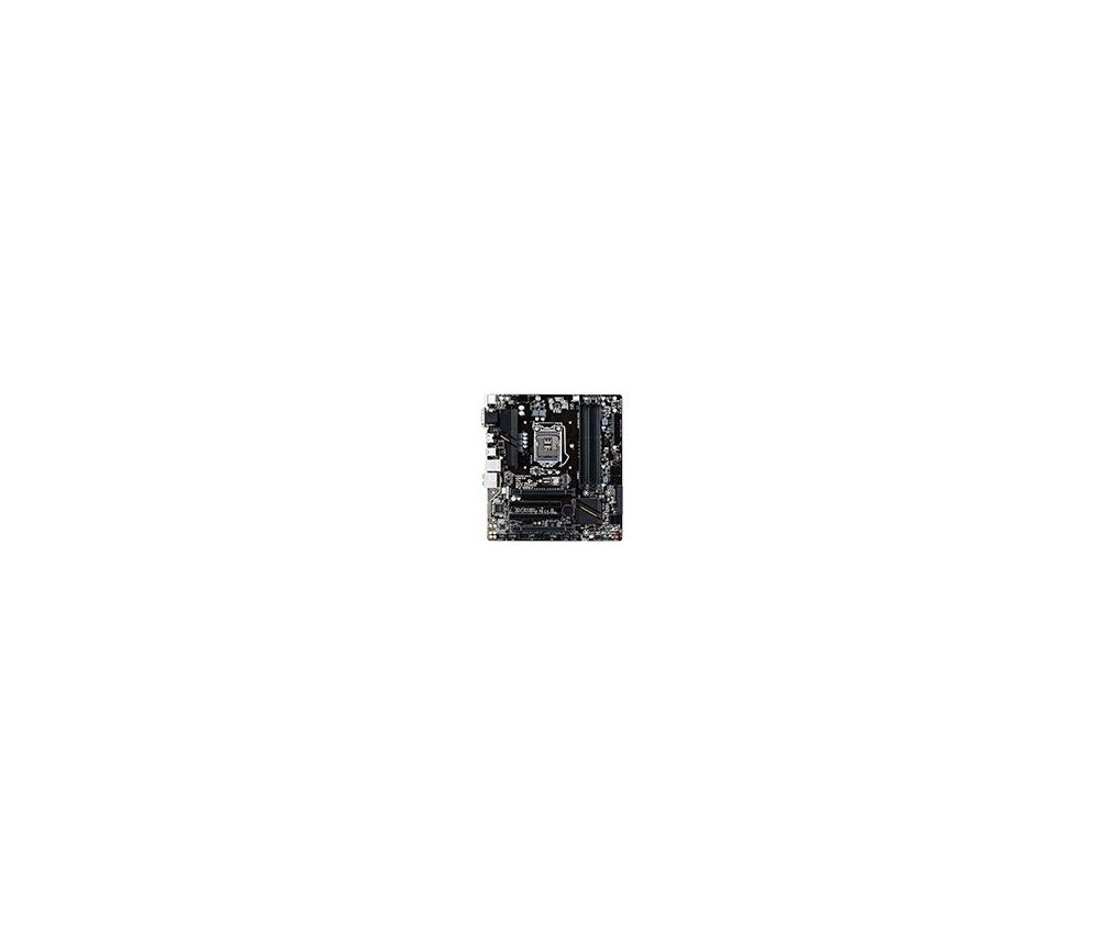 PLACAS BASE x INTEL SOCKET 1151
